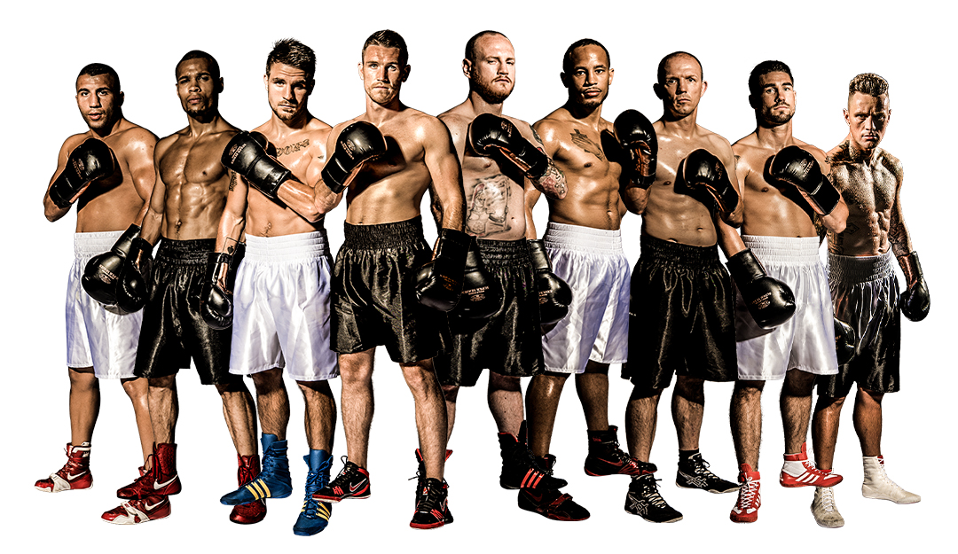 World Boxing Super Series - Super Middleweight